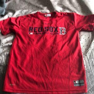 Boston Red Sox Nike Boys T-shirt